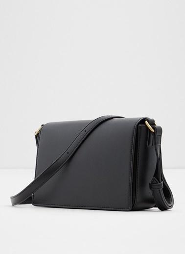 Aldo Messenger / Askılı Çanta Siyah